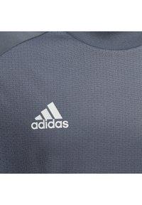 adidas Performance - DEUTSCHLAND DFB TRAINING SHIRT - Club wear - onix - 4