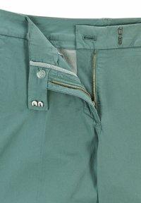 BOSS - TAROMA - Trousers - light green - 5
