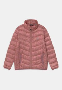 Color Kids - PADDED PACKABLE  - Outdoor jacket - ash rose - 0