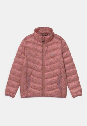 PADDED PACKABLE  - Giacca outdoor - ash rose