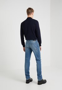 Just Cavalli - Jeans Slim Fit - blue denim - 2