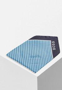 BOSS - Pochet - light blue - 2