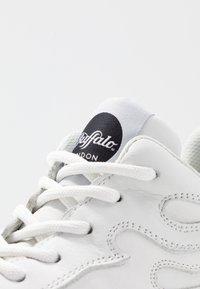 Buffalo London - EYZA - Trainers - white - 2