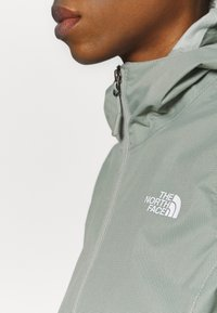 The North Face - QUEST JACKET - Hardshell jacket - grey - 5