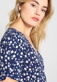 MINKPINK - SHADY DAYS TEA DRESS - Day dress - blau - 3