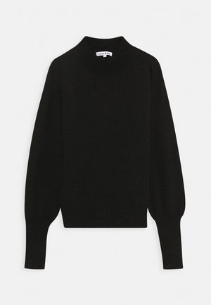 KIRSTEN  - Jumper - black