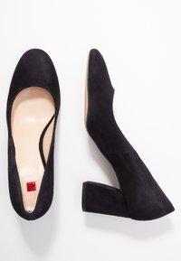 Högl - Classic heels - ocean - 3