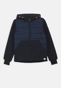 s.Oliver - Light jacket - dark blue - 0