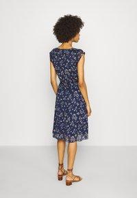 s.Oliver - Day dress - eclipse blue - 2