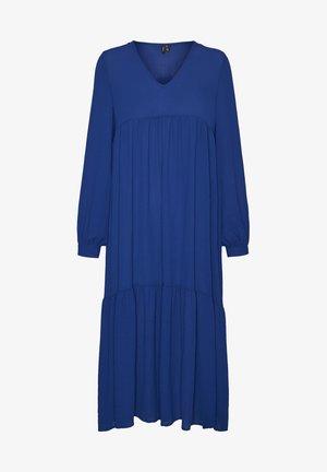 Day dress - sodalite blue