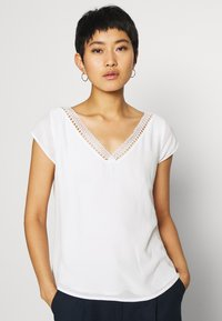 comma - Blouse - offwhite - 3