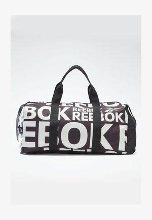 WORKOUT READY  - Sports bag - black