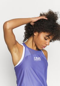 Under Armour - ISO CHILL TANK - Top - starlight - 3