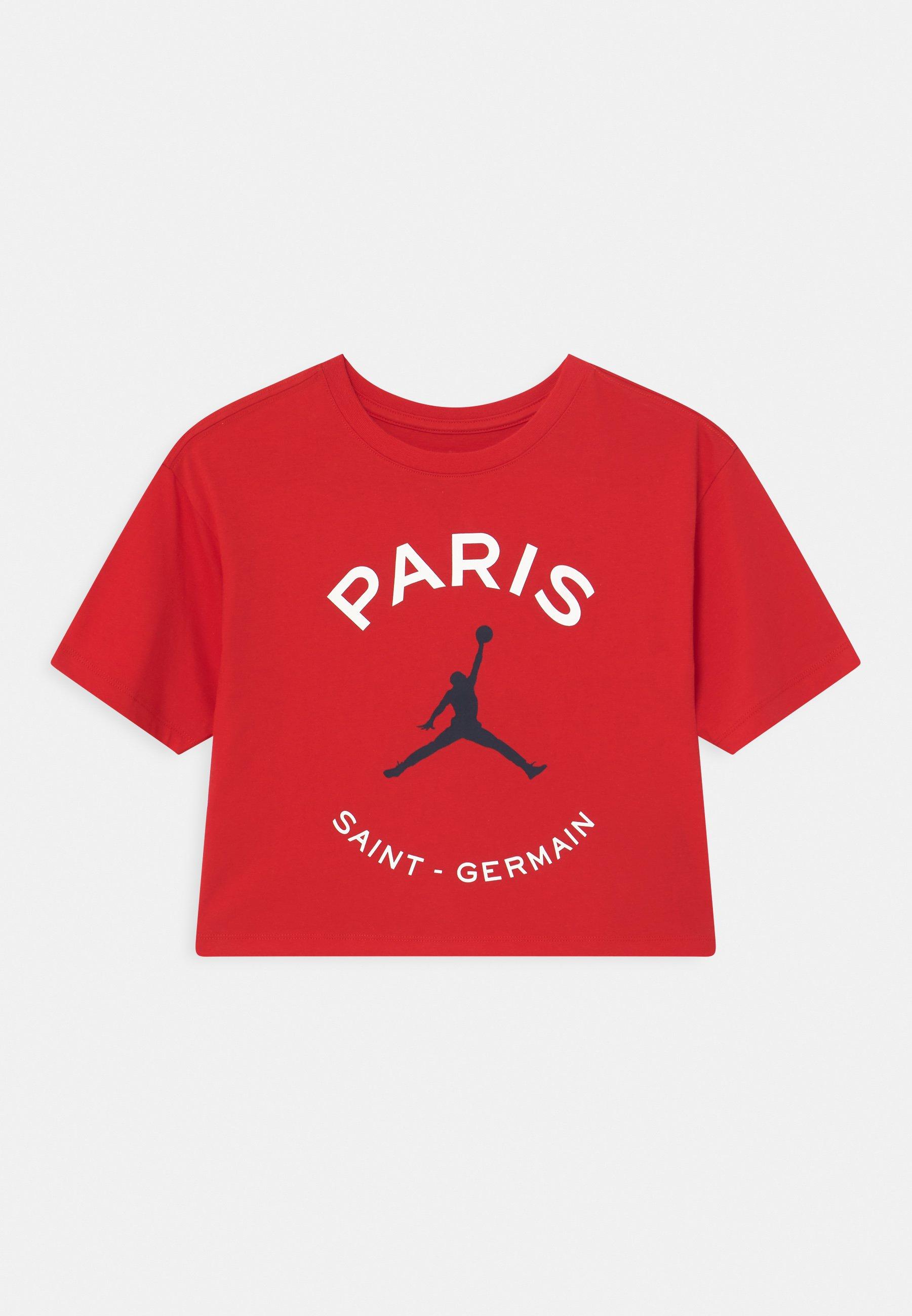 Kids PSG BOXY - Club wear