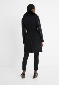 Desigual - Winter jacket - black - 2