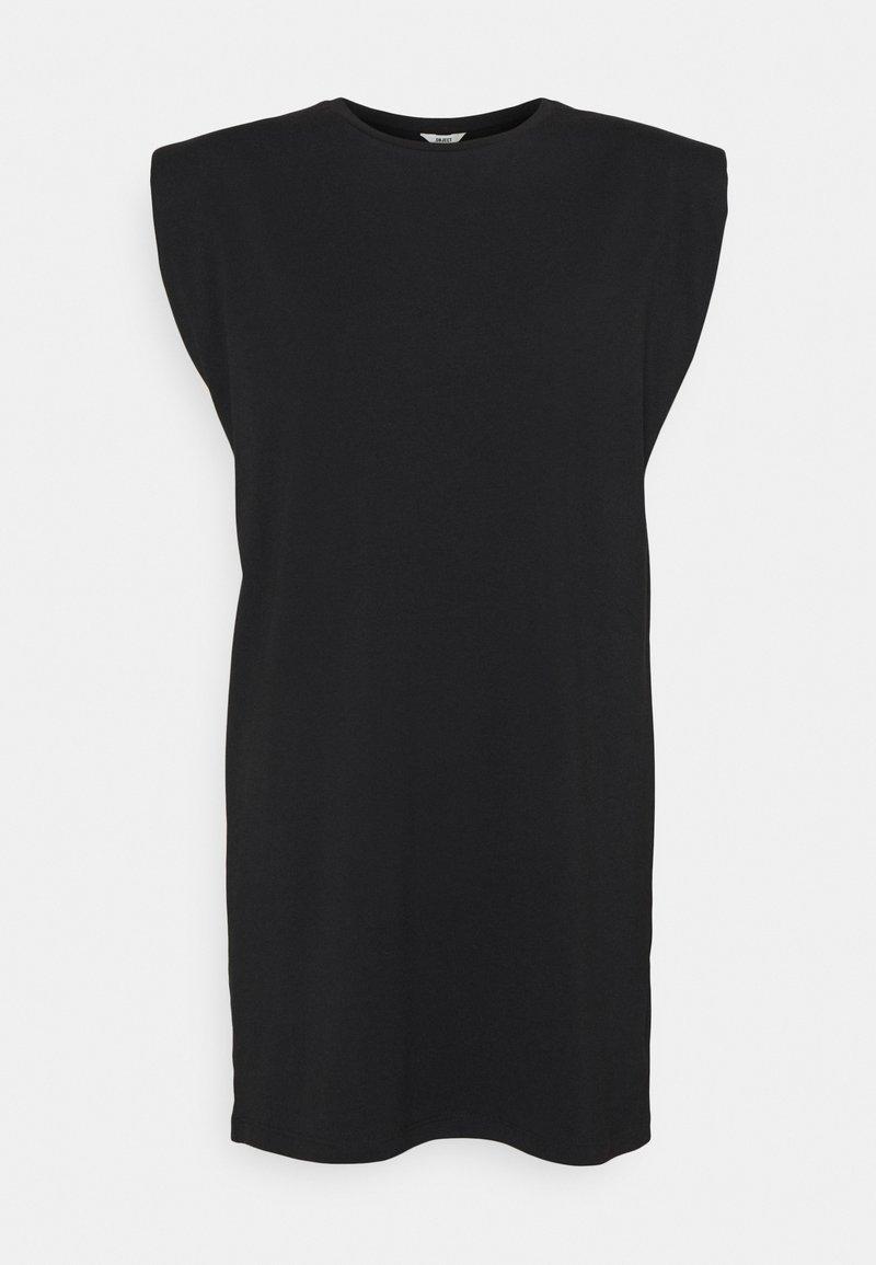 Object Petite - OBJSTEPHANIE JEANETTE - Jerseyjurk - black