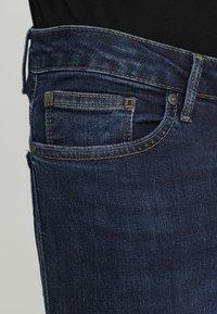 Tiffosi - HARRY - Jeans Skinny Fit - dark blue - 3