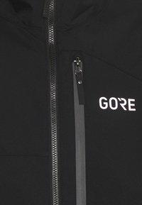 Gore Wear - GORE® WEAR SPIRIT JACKET MENS - Trainingsjacke - black - 6