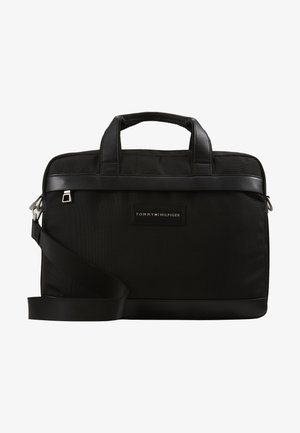 UPTOWN COMPUTER BAG - Laptoptas - black