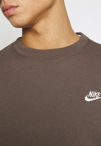 Nike Sportswear - CLUB CREW - Sweatshirt - ironstone - 5