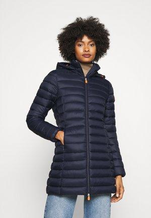 GIGA CAROL - Winter coat - navy blue