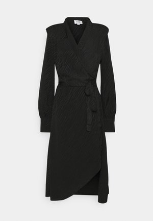 EMBER DRESS - Robe de soirée - black