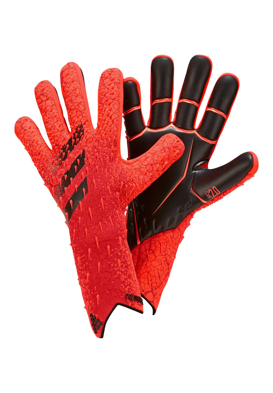 Men Predator Pro Inflight - Goalkeeping gloves
