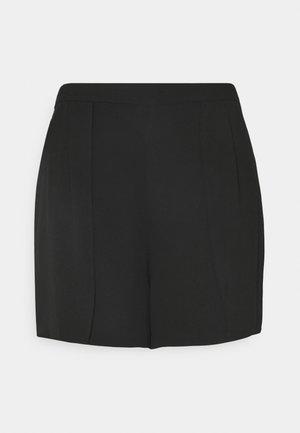 SHORT PANT - Shorts - black