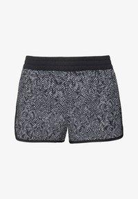 Protest - REDWOOD - Bikini bottoms - true black - 5