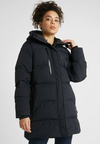 Helly Hansen - ADORE PUFFY - Winter coat - black - 0