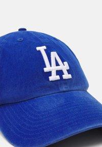 '47 - LOS ANGELES DODGERS CLEAN UP UNISEX - Keps - royal - 4