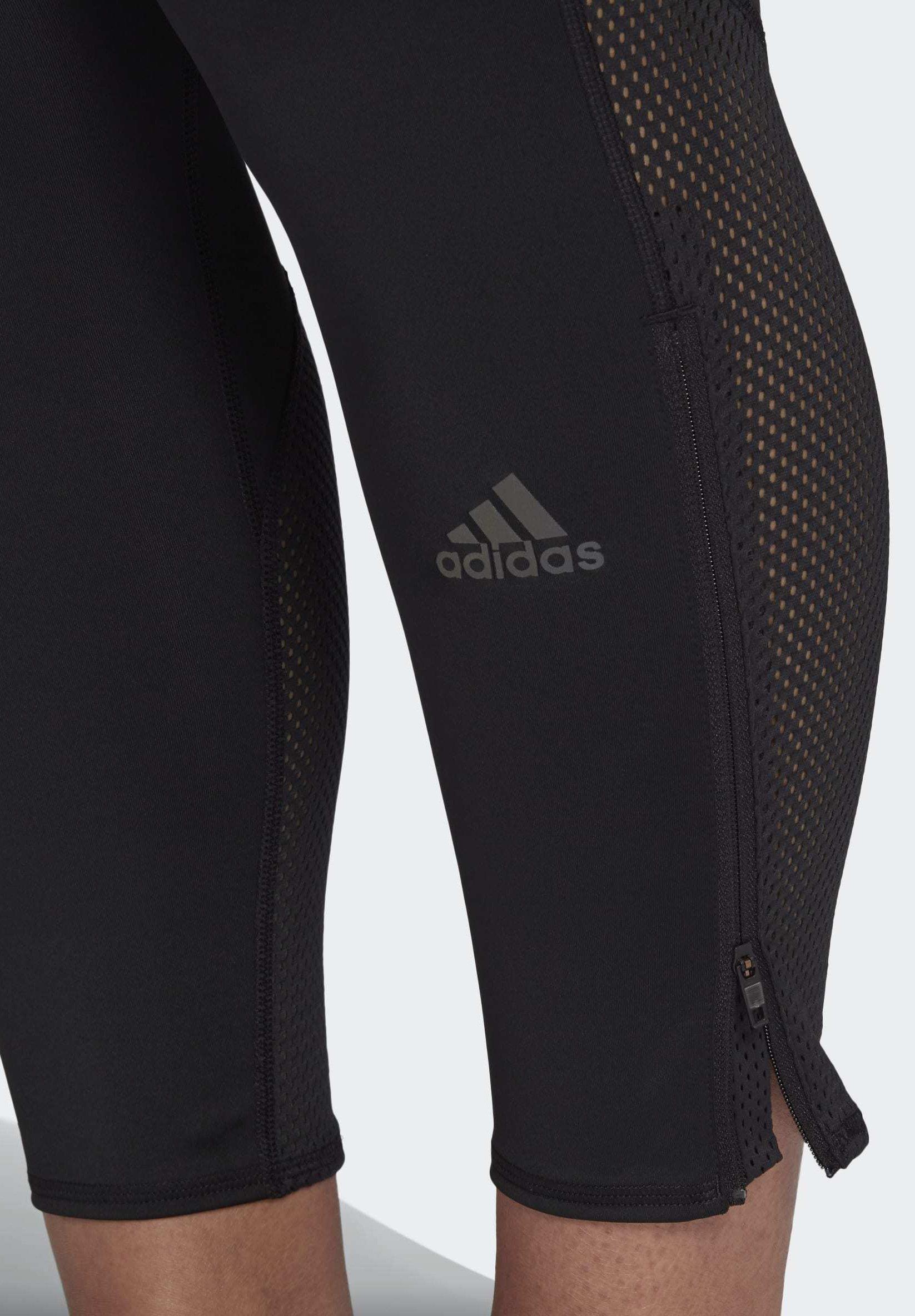 The Cheapest Women's Clothing adidas Performance HOW WE DO LONG LEGGINGS (PLUS SIZE) Leggings black xXI4J1Kxn