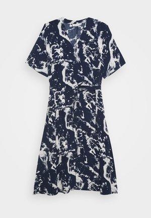 NEL - Shirt dress - dark blue