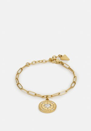 WITH LOVE - Armbånd - gold-coloured