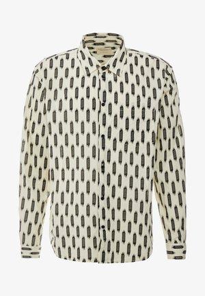 CHUCK - Overhemd - offwhite