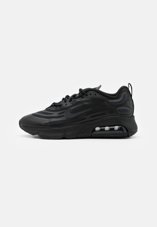 AIR MAX EXOSENSE UNISEX - Trainers - black/anthracite/dark smoke grey/smoke grey