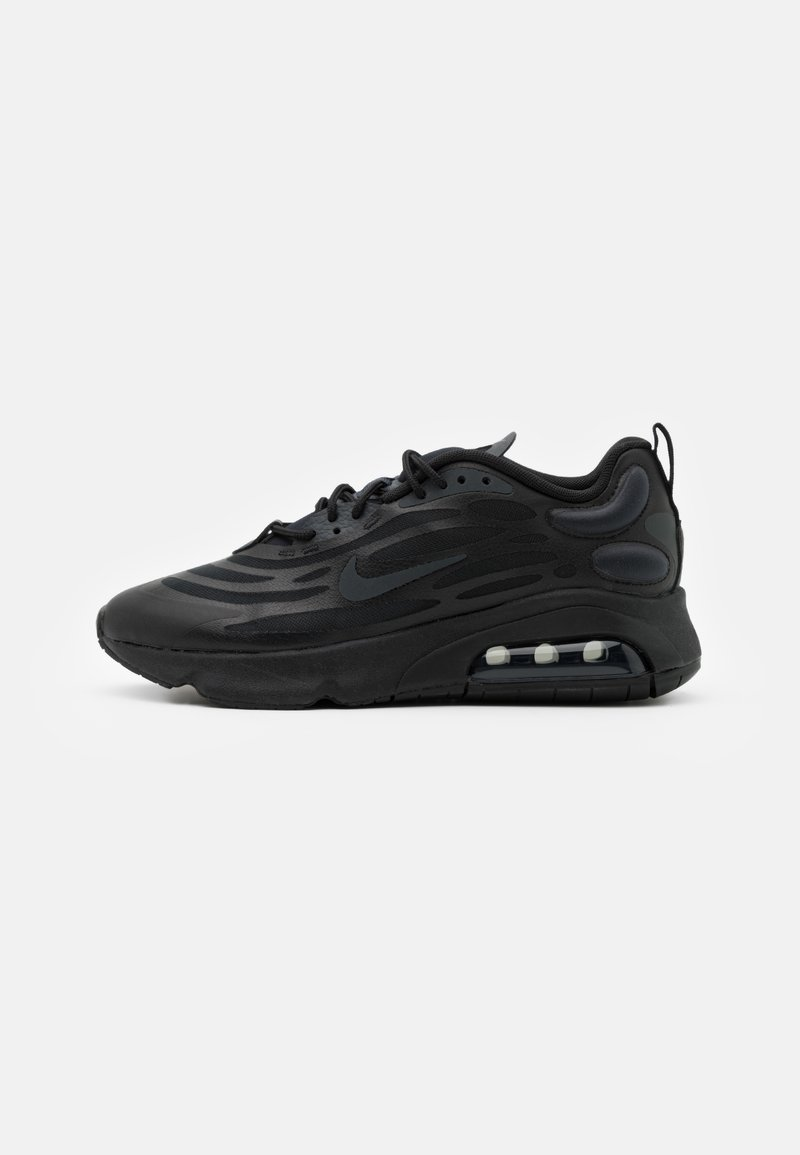 Nike Sportswear - AIR MAX EXOSENSE UNISEX - Trainers - black/anthracite/dark smoke grey/smoke grey