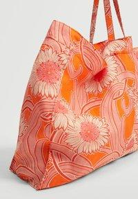 Mango - Tote bag - orange - 1