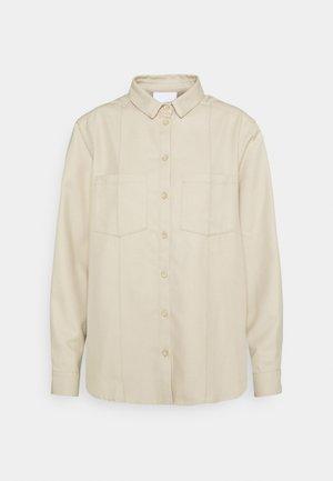 KAITLYN - Lehká bunda - warm grey