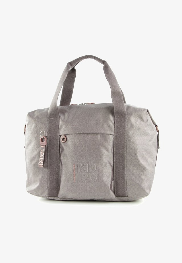 LUX - Sports bag - smog
