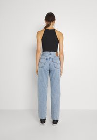 Levi's® - LOW PRO - Straight leg jeans - charlie glow up - 2