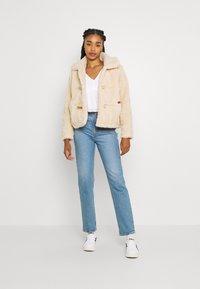 Roxy - RAISE THE BAR - Winter jacket - natural - 1