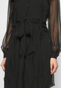 Alberta Ferretti - ABITO - Cocktail dress / Party dress - black - 8