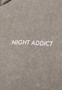 Night Addict - Sweatshirt - charcoal - 2