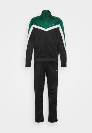 TRACKSUIT SET - Trainingsanzug - black