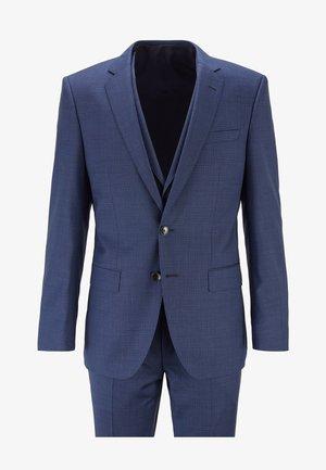 GENIUS - Suit - dark blue