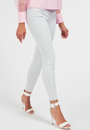 Leggings - Trousers - himmelblau