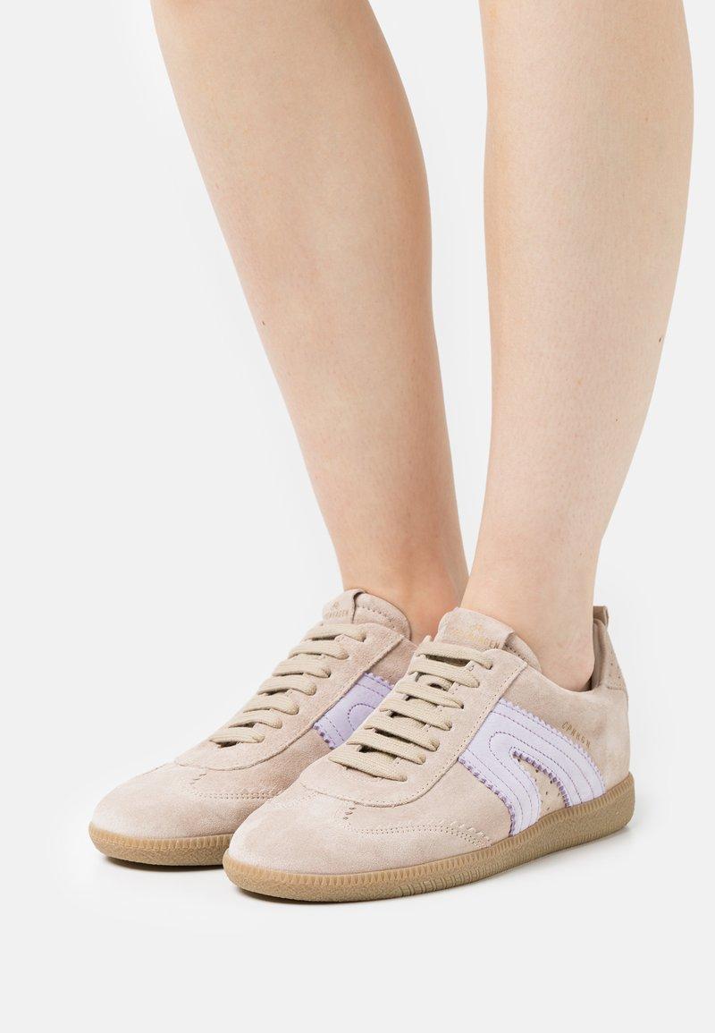 Copenhagen - CPH413 - Sneakersy niskie - beige