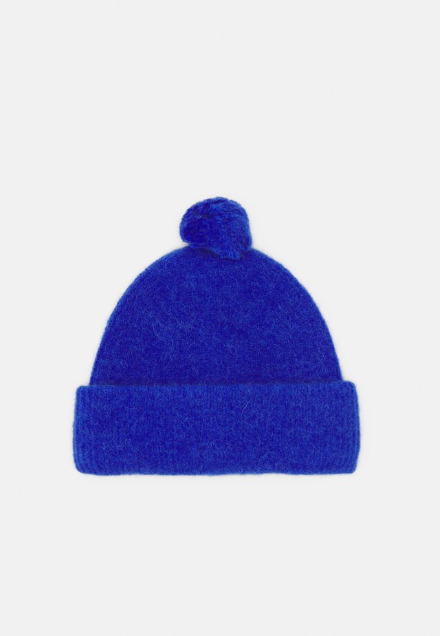 TONNES BEANIE UNISEX - Čepice - blue bright