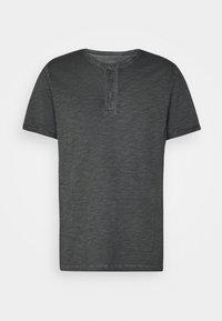 s.Oliver - T-shirt - bas - grey - 0